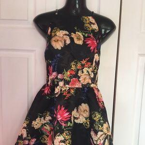 Charlotte Russe short formal dress